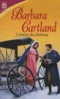 Flammarion L´ERMITE DU CHATEAU - CARTLAND, B. cena od 148 Kč