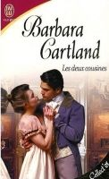 Flammarion LES DEUX COUSINES - CARTLAND, B. cena od 161 Kč
