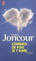 Flammarion COMBIEN FOIS JE T´AIME - JONCOUR, S. cena od 173 Kč