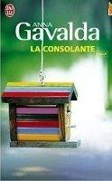 Flammarion LA CONSOLANTE - GAVALDA, A. cena od 256 Kč
