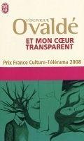 Flammarion ET MON COEUR TRANSPARENT - OVALDE, V. cena od 191 Kč
