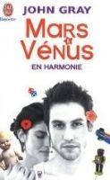 Flammarion MARS & VENUS EN HARMONIE - GRAY, J. cena od 214 Kč