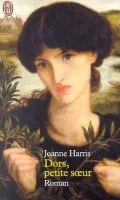 Flammarion DORS, PETITE SOEUR - HARRIS, J. cena od 248 Kč