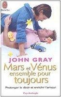 Flammarion MARS ET VENUS ENSEMBLE POUR TOUJOURS - GRAY, J. cena od 214 Kč