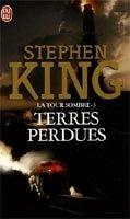 Flammarion TERRES PERDUES - KING, S. cena od 238 Kč