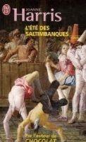 Flammarion L´ETE DES SALTIMBANQUES - HARRIS, J. cena od 224 Kč