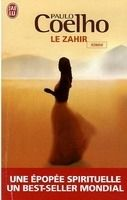 Flammarion LE ZAHIR - COELHO, P. cena od 201 Kč