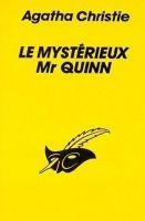 HACH-BEL LE MYSTERIEUX MR QUINN - CHRISTIE, A. cena od 152 Kč