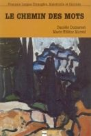 PUG LE CHEMIN DES MOTS Eleve - DUMAREST, D., MORSEL, M. H. cena od 646 Kč