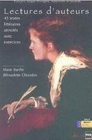 PUG LECTURES D´AUTEURS Eleve - BARTHE, M., CHOVELON, B. cena od 599 Kč