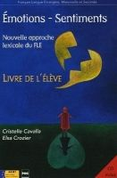 PUG EMOTIONS SENTIMENTS ELEVE + CD - CAVALLA, C., CROZIER, E. cena od 653 Kč