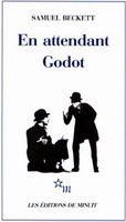 Volumen EN ATTENDANT GODOT - BECKETT, S. cena od 91 Kč