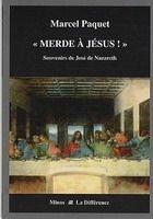 Volumen MERDE A JESUS! - PAQUET, cena od 180 Kč