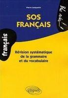 ELLIPSES EDITION MARKETING SOS FRANCAIS - LANQUETIN, P. cena od 227 Kč