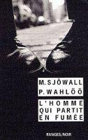 HACH-BEL L´HOMME QUI PARTIT EN FUMEE - SJOWALL, M., WAHLOO, P. cena od 248 Kč