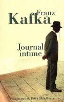 HACH-BEL JOURNAL INTIME - KAFKA, F. cena od 282 Kč