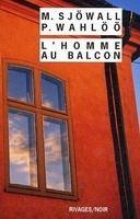 HACH-BEL L´HOMME AU BALCON - SJOWALL, M., WAHLOO, P. cena od 256 Kč