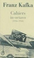 HACH-BEL CAHIERS IN-OCTAVO - KAFKA, F. cena od 289 Kč