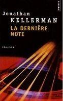 Volumen LA DERNIERE NOTE - KELLERMAN, J. cena od 255 Kč