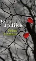 Volumen SOLOS D´AMOUR - UPDIKE, J. cena od 266 Kč