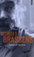 Volumen POEMES & CHANSONS - BRASSENS, G. cena od 225 Kč