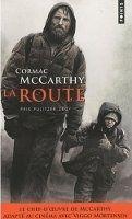 Volumen McCARTHY, LA ROUTE - McCARTHY cena od 202 Kč