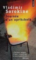 Volumen JOURNEE D´UN OPRITCHNIK - SOROKIN, V. cena od 208 Kč