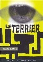 HACH-BEL LE TERRIER - KAFKA, F. cena od 85 Kč
