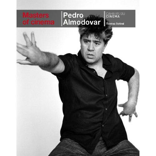 Phaidon Press Ltd MASTERS OF CINEMA: PEDRO ALMODOVAR - SOTINEL, T. cena od 177 Kč