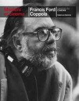 Phaidon Press Ltd MASTERS OF CINEMA: FRANCIS FORD COPPOLA - DELORME, S. cena od 197 Kč
