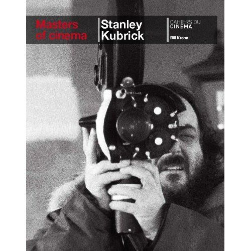 Phaidon Press Ltd MASTERS OF CINEMA: STANLEY KUBRICK - KROHN, B. cena od 177 Kč