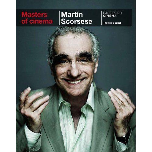 Phaidon Press Ltd MASTERS OF CINEMA: MARTIN SCORSESE - SOTINEL, T. cena od 0 Kč