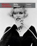 Phaidon Press Ltd MASTERS OF CINEMA: BILLY WILDER - SIMSOLO, N. cena od 179 Kč