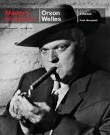 Phaidon Press Ltd MASTERS OF CINEMA: ORSON WELLES - MEREGHETTI, P. cena od 177 Kč