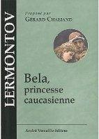 Flammarion BELA PRINCESSE CAUCASIENNE - LERMONTOV, M. cena od 154 Kč