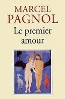 HACH-BEL LE PREMIER AMOUR - PAGNOL, M. cena od 161 Kč