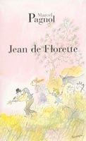 HACH-BEL JEAN DE FLORETTE - PAGNOL, M. cena od 76 Kč