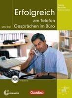 Cornelsen Verlagskontor GmbH ERFOLGREICH AM TELEFON - EISMANN, V. cena od 364 Kč