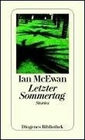 Diogenes LETZTER SOMMERTAG - MCEWAN, I. cena od 414 Kč
