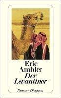 Diogenes DER LEVANTINER - AMBLER, E. cena od 280 Kč