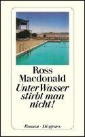 Diogenes UNTER WASSER STIRBT MAN NICHT! - MACDONALD, R. cena od 224 Kč
