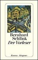Schlink Bernhard: Vorleser cena od 214 Kč