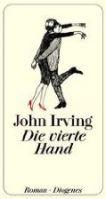 Diogenes DIE VIERTE HAND - IRVING, J. cena od 327 Kč