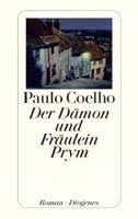 Diogenes DER DÄMON UND FRÄULEIN PRYM - COELHO, P. cena od 234 Kč