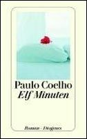 Paulo Coelho: Elf Minuten cena od 234 Kč