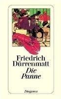 Diogenes DIE PANNE - DUERRENMATT, F. cena od 178 Kč