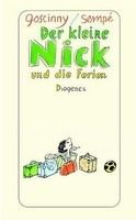 Diogenes DER KLEINE NICK UND DIE FERIEN - GOSCINNY, R., J., SEMPE, J. cena od 180 Kč