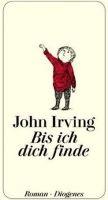 Diogenes BIS ICH DICH FINDE - IRVING, J. cena od 322 Kč