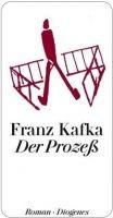 Diogenes DER PROZESS - KAFKA, F. cena od 156 Kč