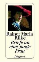 Diogenes BRIEFE AN EINE JUNGE FRAU - RILKE, R. M. cena od 88 Kč